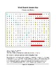 Romulus and Remus Word Search (Grade 6)