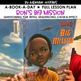 Ron's Big Mission Book Companion