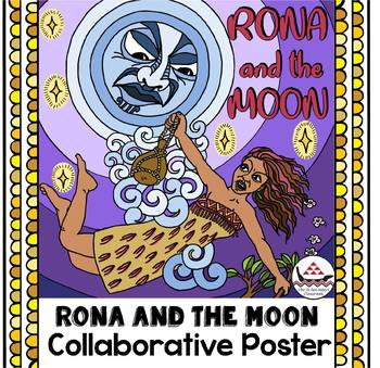 Rona and the Moon Collaborative