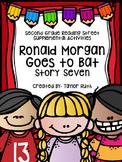 Ronald Morgan Goes to Bat Supplemental Activities (Second Grade Reading Street)