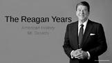 Ronald Reagan PPT