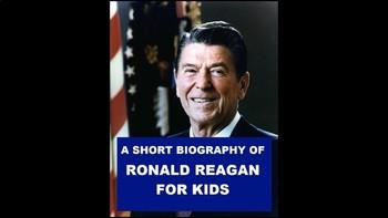 Ronald Reagan PowerPoint