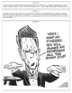 Ronald Reagan: The Gipper (Document Packet)