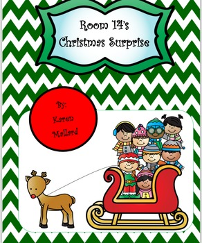Christmas Story with Reader's Theatre Script