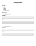 Room - Explaining Difficult Subjects Handout