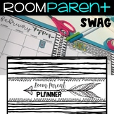 Room Parent Binder and Forms