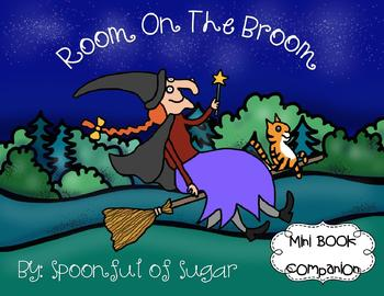 Room On The Broom (Story Companion)