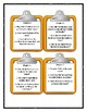 Andrew Clements ROOM ONE - Discussion Cards