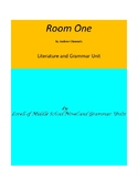 Room One - Clements- Complete Literature and Grammar Unit