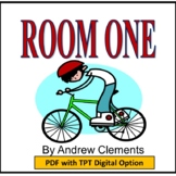 Room One, by Andrew Clements: A Novel Study