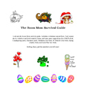Room Parent Survival Guide -- A great asset to provide to your room parents :)