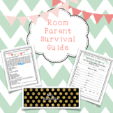 Room Parent Survival Guide
