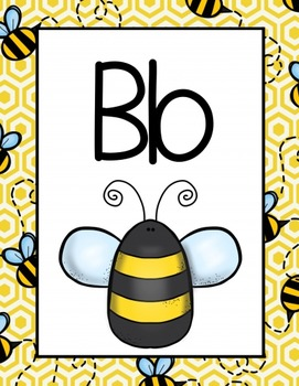 Room Theme- What's All the BUZZ About?