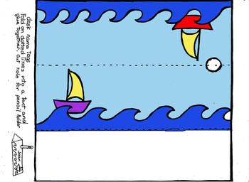 Room Theme (sea)