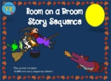Room on a Broom Story Sequnce