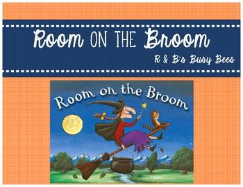 Room on the Broom (Book Companion)