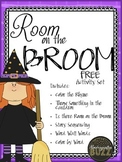 Room on the Broom Activity Set