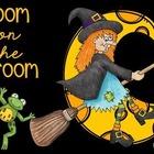Room on the Broom {Book Companion}