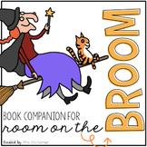 Room on the Broom Book Companion