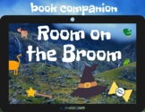 Room on the Broom Digital Unit - Distance Learning