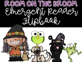 Room on the Broom Emergent Reader