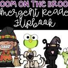 Room on the Broom Emergent Reader