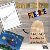 Room on the Broom FREEBIE
