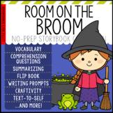 Room on the Broom Storybook Companion