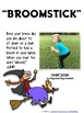 Room on the Broom Yoga Companion Resource