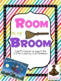 Room on the Broom Yoga Companion Resource