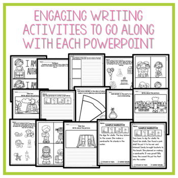 Narrative Writing: Ideas and Details (PowerPoint)