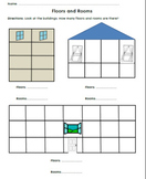 Rooms and Floors Stations