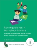 Roo's Inquisitives: A Marvellous Mixture