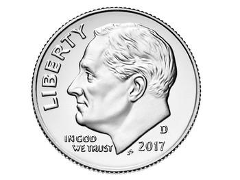 Roosevelt Dime Handout