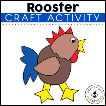 Rooster Craft