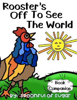 Rooster's Off to See the World (Story Companion)