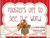 Rooster's Off to See The World - Pearson Reading Street Activity Kit