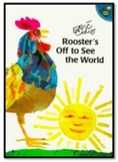 Rooster's Off to See the World Amazing Words PPT