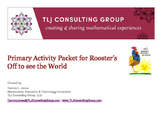 Roosters Primary Activity Packet
