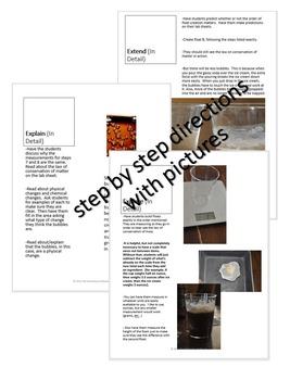 Root Beer Float STEM Lab