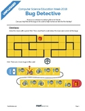 Root Robot Bug Detective (Beginner)