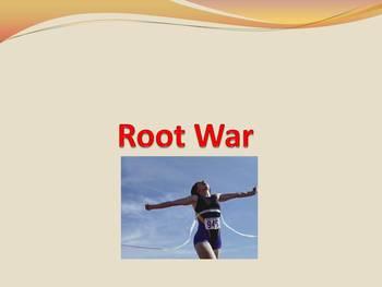 Root War! Bundle Pack