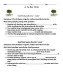 Root Word Activity:  geo, hypnos, annus, terra, dormio