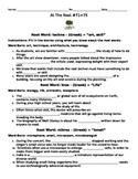 Root Word Activity: techne, bios, mikros, artis, vivo