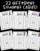 Root Word BINGO! *32 different cards!*