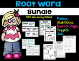 Root Word Bundle