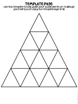 Root Word Pyramid