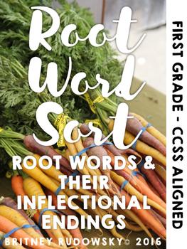 Root Word Sort