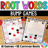 Root Words Activities: 10 Root Words Games