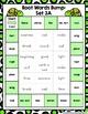 Root Words Activities: 10 Root Words Games